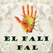 App El Falı - Fal APK for Kindle