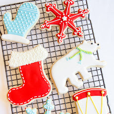 Cookie Decorating How-Tos