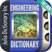 Engineering Dictionary APK for Blackberry
