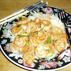 Dynasty Thai Shrimp