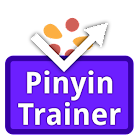 Chinese Pinyin Trainer Lite icon