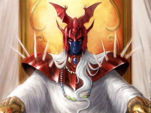 Mestre Saga