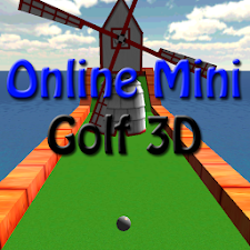 Online Mini Golf 3D