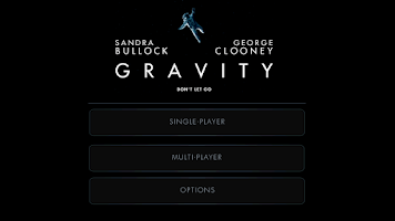 Screenshot of GRAVITY: DON'T LET GO