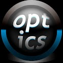 CM AOKP Theme Optics icon