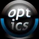 CM AOKP Theme Optics icon
