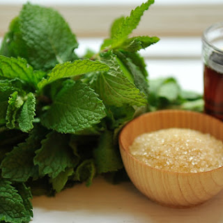 Sweet Mint Sauce Recipes