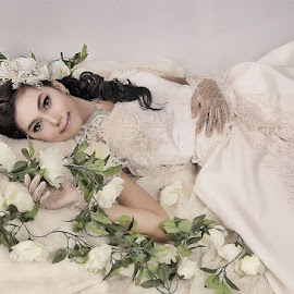 by Daniel Chang - Wedding Bride