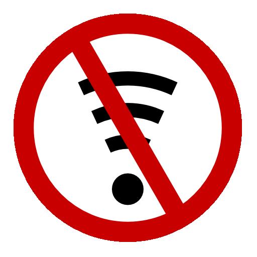 WiFi Killer 工具 App LOGO-APP開箱王