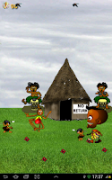 Screenshot of Ananse : The Pots of Wisdom