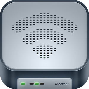 WiFi map - free Wi-Fi location