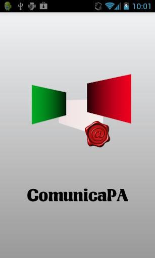 ComunicaPA