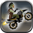 Zombie Rider - Stunt Bike icon