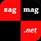 Zagmag.net icon