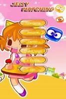 Screenshot of Jelly Matching