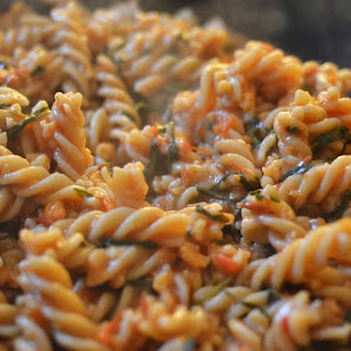Prawn And Tomato Pasta Recipes