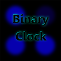 Binary Clock Live Wallpaper icon