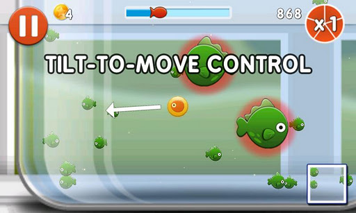 grow for android screenshot