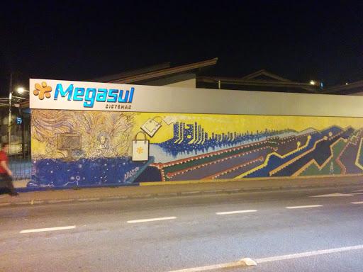 Graffiti Megasul