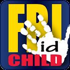 FBI Child ID icon