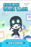 Screenshot of Kiteman DockBlox
