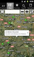 Screenshot of YouCamp FR
