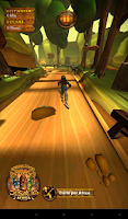 Screenshot of Desafío Corre por África PRO