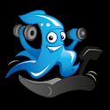 FitSquid icon
