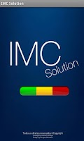 Screenshot of IMC Solutions
