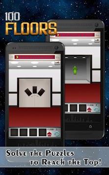 100 Floors apk screenshot