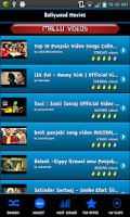 Screenshot of Punjabi Movies HD