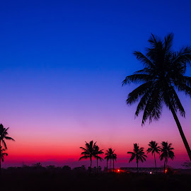 Color of Nature  by Rahul Chakraborty - Landscapes Sunsets & Sunrises