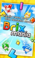 Screenshot of Brix Mania