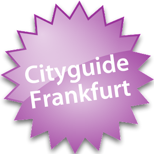 Cityguide Frankfurt am Main Icon