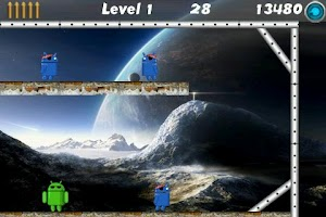 Screenshot of Droid Justice