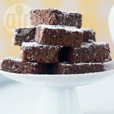 Chocolate Brownies (secret Recipe Of Mine)