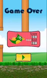 Flappie - screenshot
