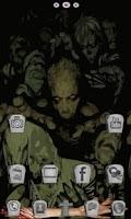 Screenshot of GO Locker Zombie