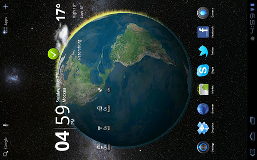 Eclipse [Tablet Version]
