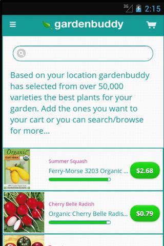 GardenBuddy