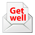 Get well Postcards icon