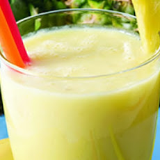 Tropical Tea Smoothie