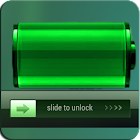 Go Locker Green Lockerscreen icon