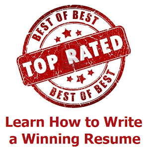 How to Write a Resume and get