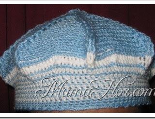 Como Tejer una Boina a Crochet   Aprende Paso a paso
