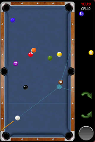 pool 9 ball for all