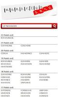 Screenshot of Wordfeudsnyd.dk