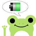 Frog Battery icon