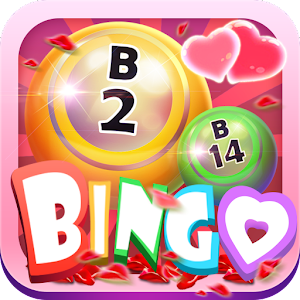 Bingo Fever-Valentines Day