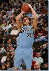 Korver would do well to add a bit more to his game on offense